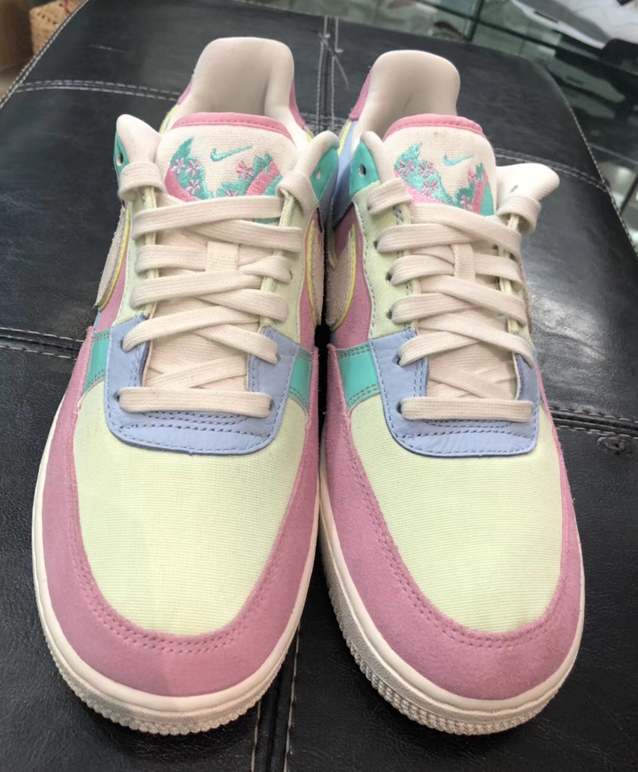 cheap for discount 5403b 42097 ... coupon nike air low 1 easter egg force rworqaw70 072d1 768bc ...
