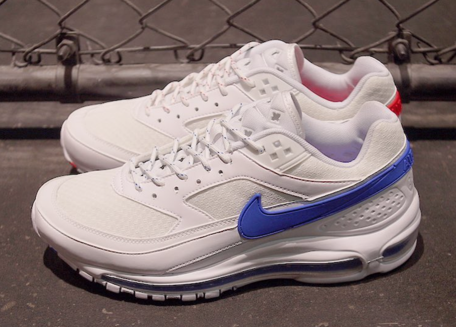 info for 0fc8b 4f008 Skepta Nike Air Max 97 BW Release Date