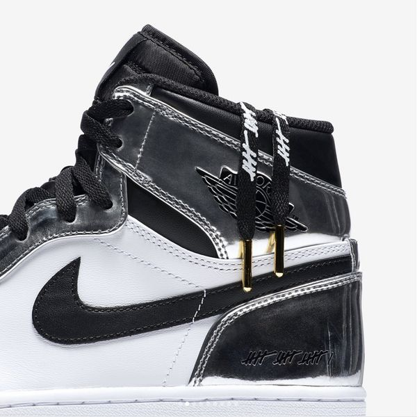 "106c62e9a09545 The Air Jordan 1 ""Kawhi Leonard"" is part of an upcoming pack that will  consist of key retro s commemorating a handful of Jordan Brand athletes."