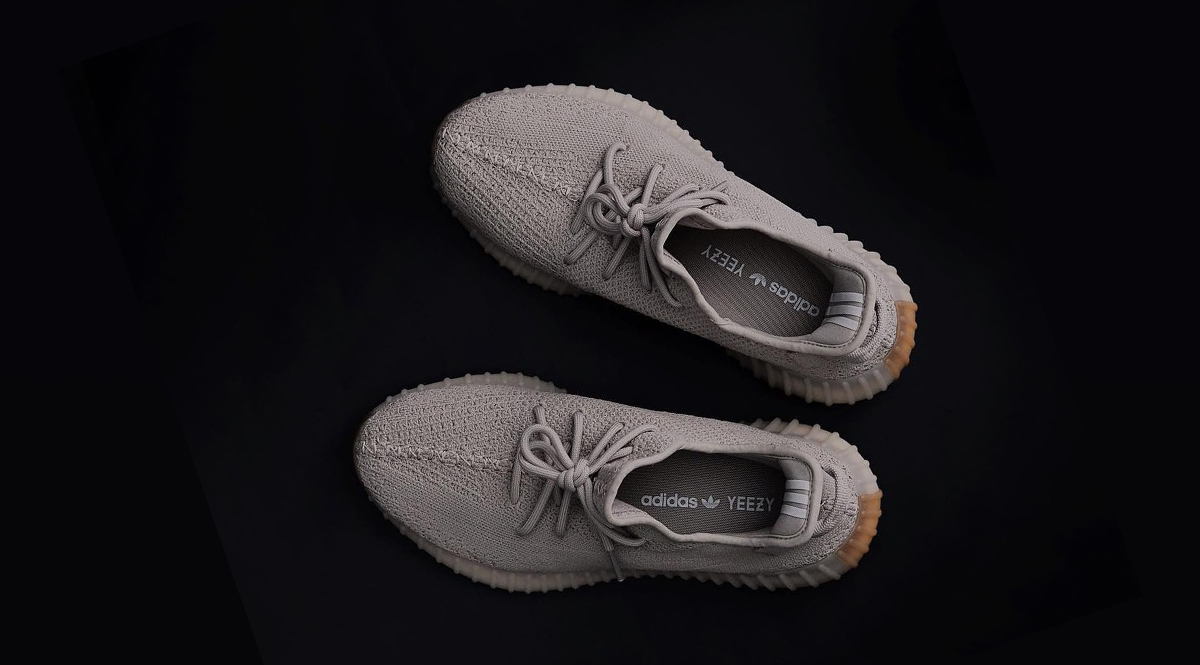 "free shipping 1af06 bc3e6 YEEZY will be releasing the adidas Yeezy Boost V2 ""Sesame"" this coming  August. Here s a first look at the upcoming colorway giving us a detailed  look at ..."