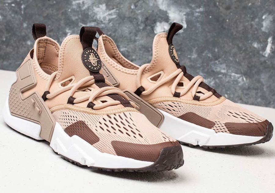929dd4fd8abe ... black sail 60795 e4ef3  coupon for nike air huarache drift breathe  color sand velvet brown sepia stone style code ao1133