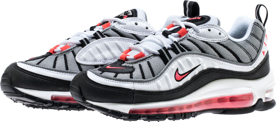 best sneakers 2a510 a9441 Nike Air Max 98