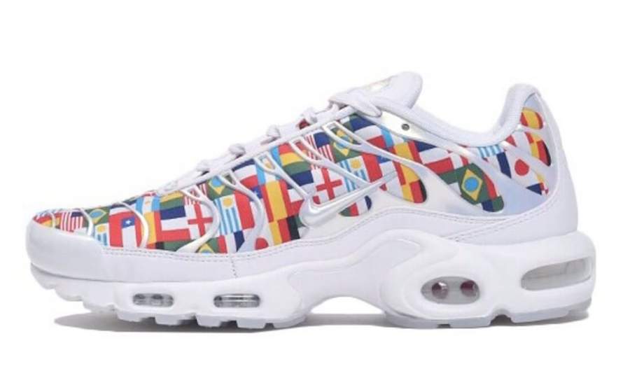 c551a566364 The Nike International Flag Pack is set to release overseas on Friday