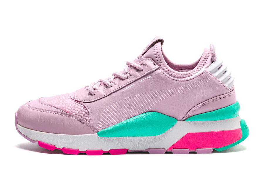 puma rs 0 play collection release info. Black Bedroom Furniture Sets. Home Design Ideas