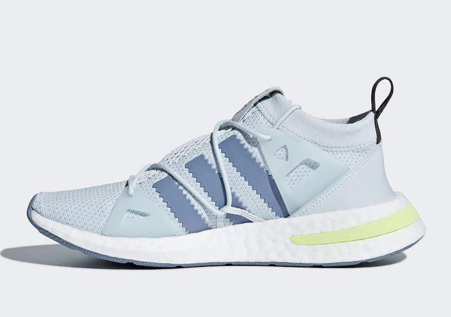 save off 8f48b bfbaa adidas Arkyn Style Code B28111 Release Date June 2018. Price 140