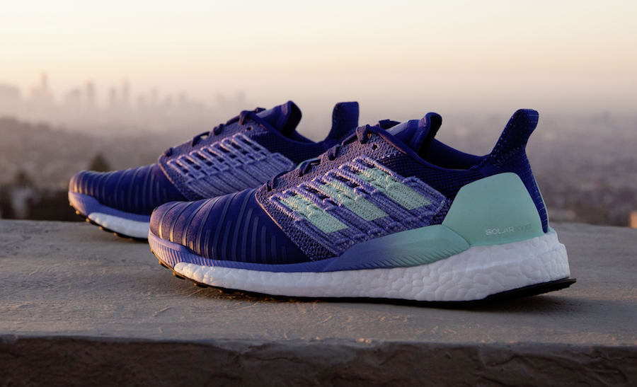 ef111098cfd adidas Solarboost WMNS Color  Mystery Ink Clear Mint Real Lilac Style Code   BB6602 Release Date  May 17