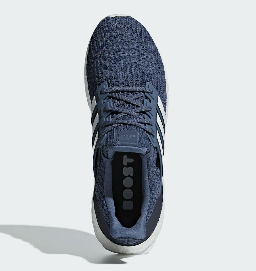 """23e3eb1782b2 adidas Ultra Boost 4.0 """"Show Your Stripes"""" Color  Core Black Cloud White-Carbon  Style Code  AQ0062 Release Date  August 2018. Price   180"""