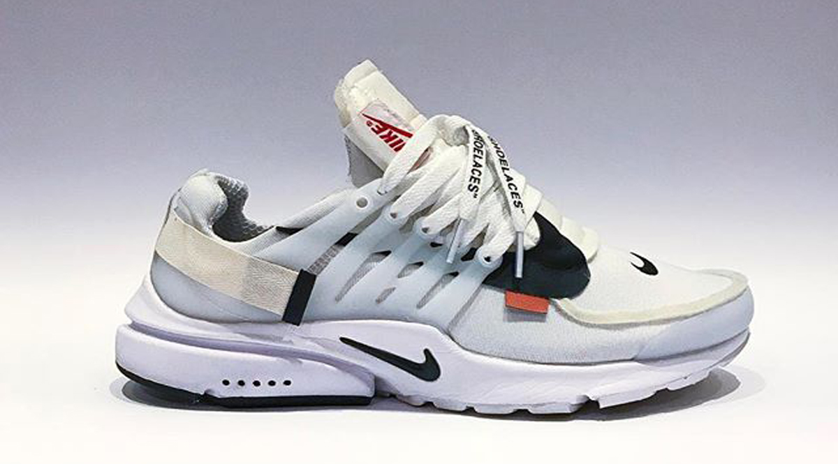 best service f526b 7f296 The custom even features shoe laces with text in quotations, as well as a  swoosh underneath of the side panel cages. Are these better than the OG