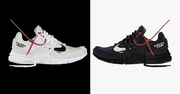 the best attitude a9dd4 b9689 The Nike Presto x Off White version two will be releasing at Nike retailers  on June 21st. First leaked a few months back, Virgil Abloh and Nike are at  it ...