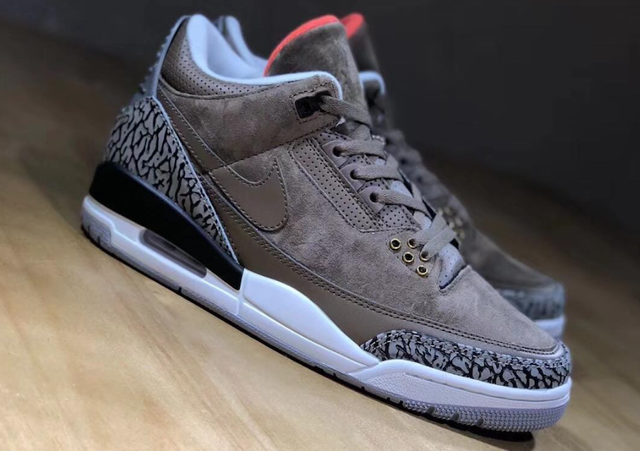 f36ad07f6ecf Jordan Brand is set to expand the Air Jordan 3 JTH line-up