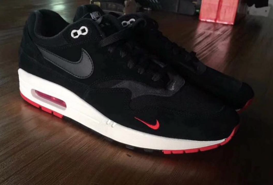 sports shoes cadfe d5b05 2b771 d5476  netherlands photos sneakerdreamnl. tags nike air max 1 bred  2ffe5 e8a84