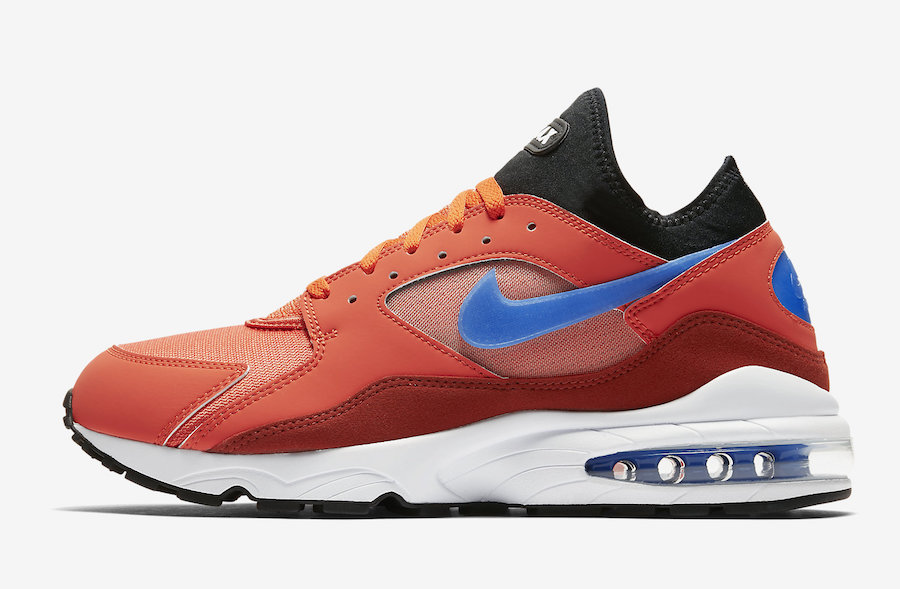 """Nike Air Max 93 """"Vintage Coral"""" Release Info"""