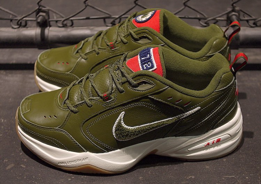 air monarch iv weekend campout