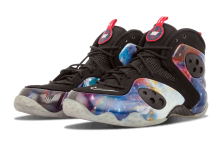 pretty nice 6d122 e76e5 Nike Zoom Rookie Galaxy is set to make its return in 2019