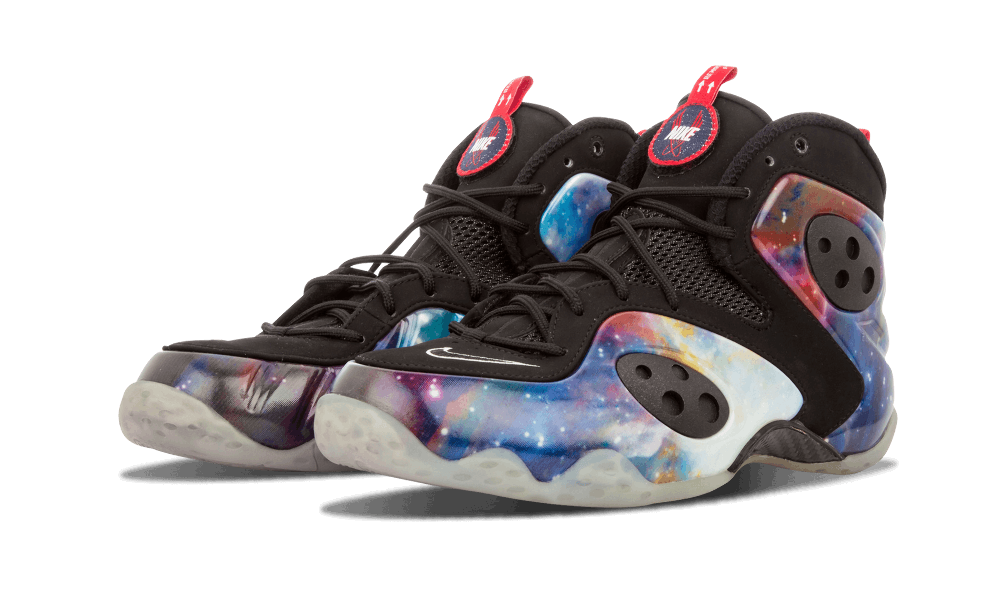 sports shoes 2ac08 d9cdd Nike Zoom Rookie Galaxy Returns in 2019