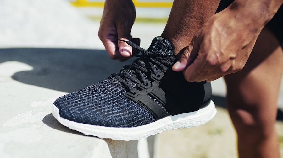 best sneakers fd934 c89fa ... greece parley continues their partnership with adidas originals with a  new ultra boost pack for their