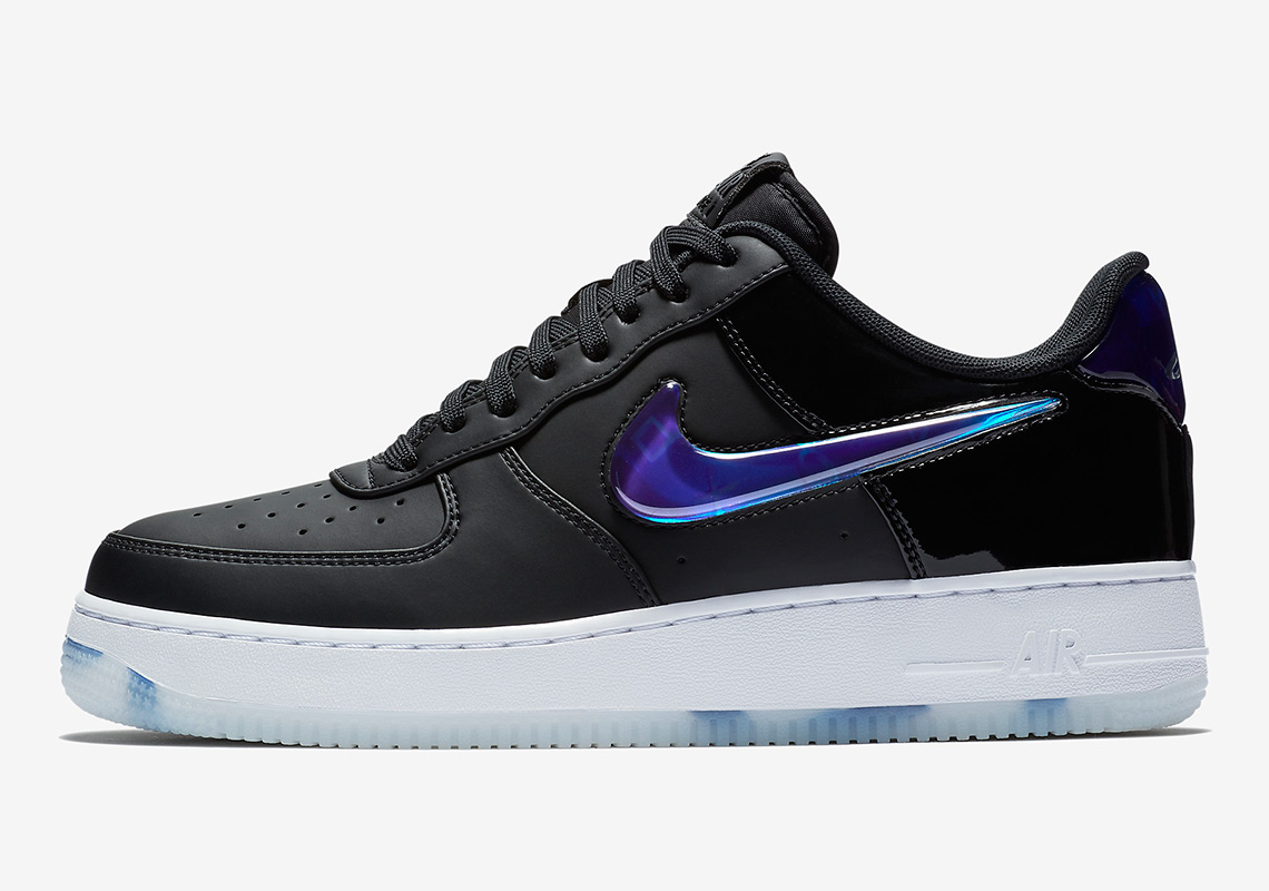 air force one playstation 2018