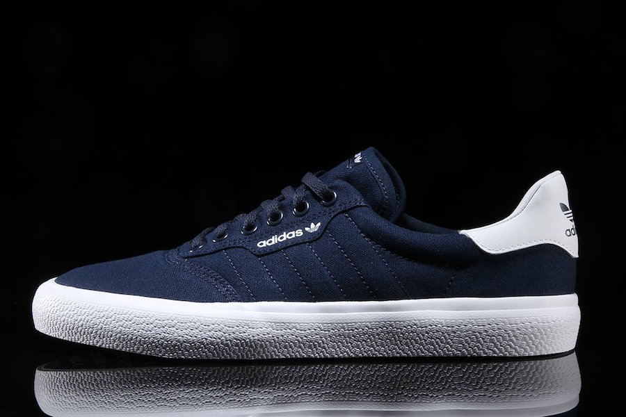 rueda engañar Por favor  adidas Skateboarding 3MC Collegiate Navy