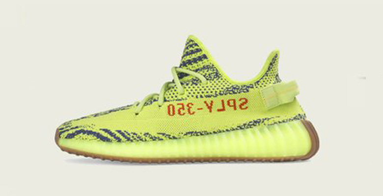 adidas yeezy boost 350 v2 semi frozen yellow october 2018 - Yeezy Restocks Coming This Fall