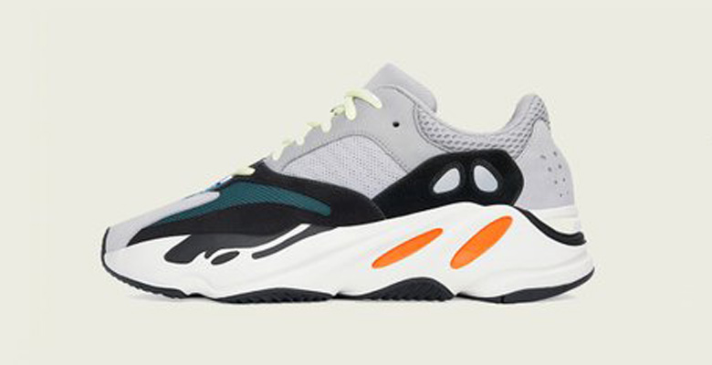 adidas yeezy boost 700 wave runner september 2018 - Yeezy Restocks Coming This Fall