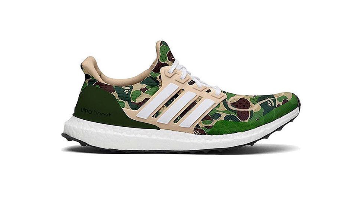 305817ce7 No further info is out just yet but stay tuned with Modern Notoriety for  more news on the upcoming BAPE x Ultra Boost collab.