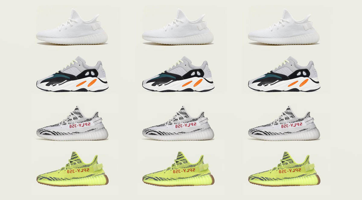 YEEZY restocks are coming this Fall