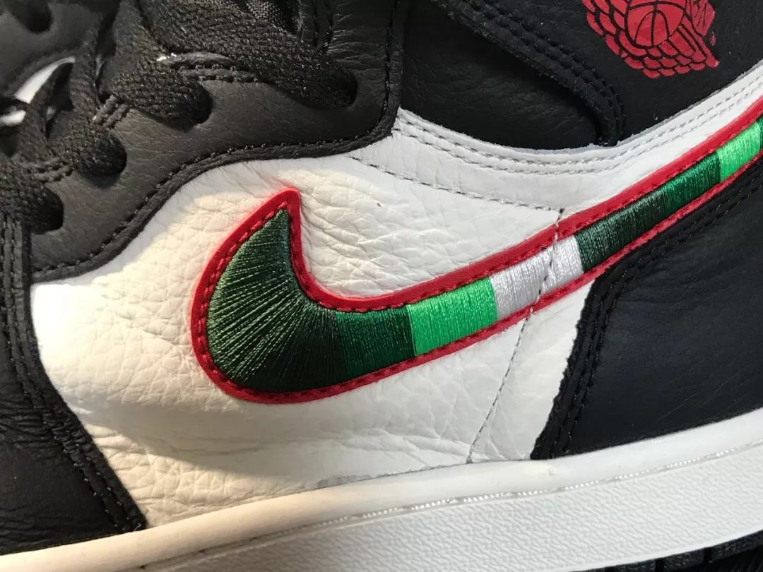 """d32c20d0b062 Air Jordan 1 Retro High OG """"Sports Illustrated"""" Style Code  555088-015.  Release Date  Holiday 2018. Price   160"""