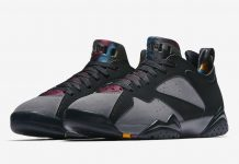 "new product 11a9e 16800 Air Jordan 7 Low NRG ""Bordeaux"" Coming Soon"