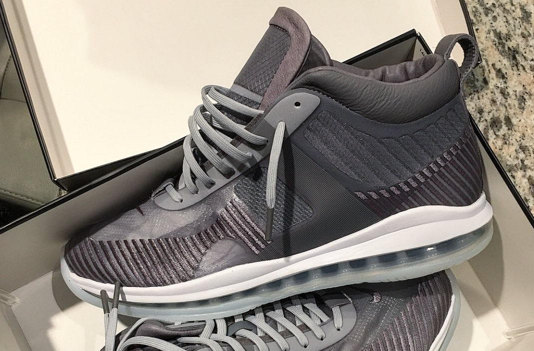 f78036f6e40 With the release of the John Elliot x Nike LeBron Icon QS this Saturday