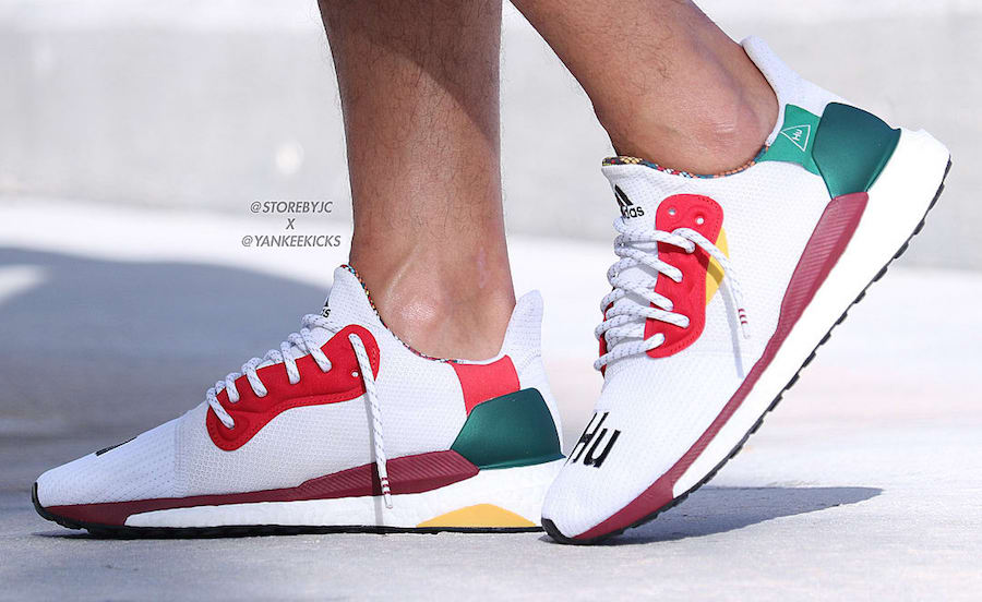 a89b14e67 As we seen the Multicolor and Black color schemes of the Solar Hu Glide ST