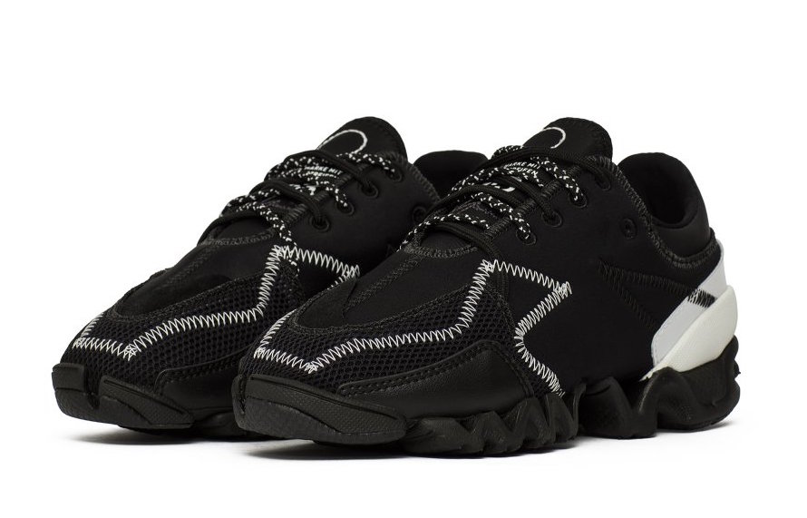 ecfbd9242 The Y-3 Ekika is now available at select retailers such as Chmielna20 in  select S-M-L sizing (S  4.5-6.5 US