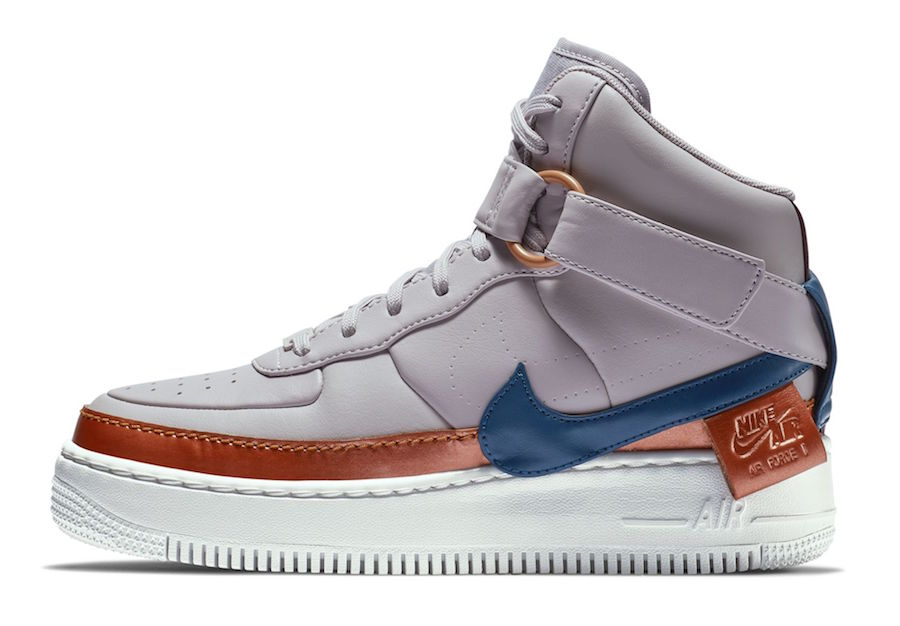 promo code 318be 6ac53 Image Result For Emotionally Unavailable X Nike Air Force High Release