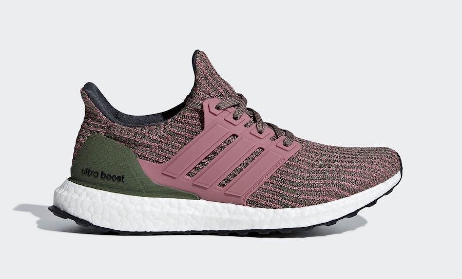 Ultra Boost 4.0 Color Ways Releasing