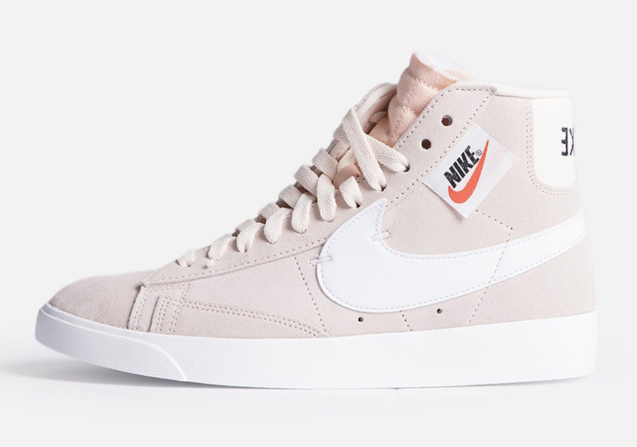 Nike Blazer Mid Rebel Xx Debut