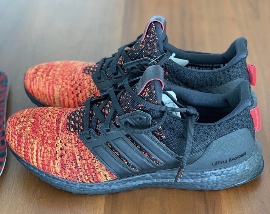 game of thrones adidas ultra boost price