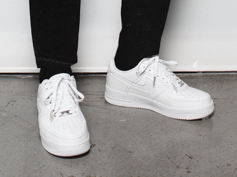 nike air force 1 low style