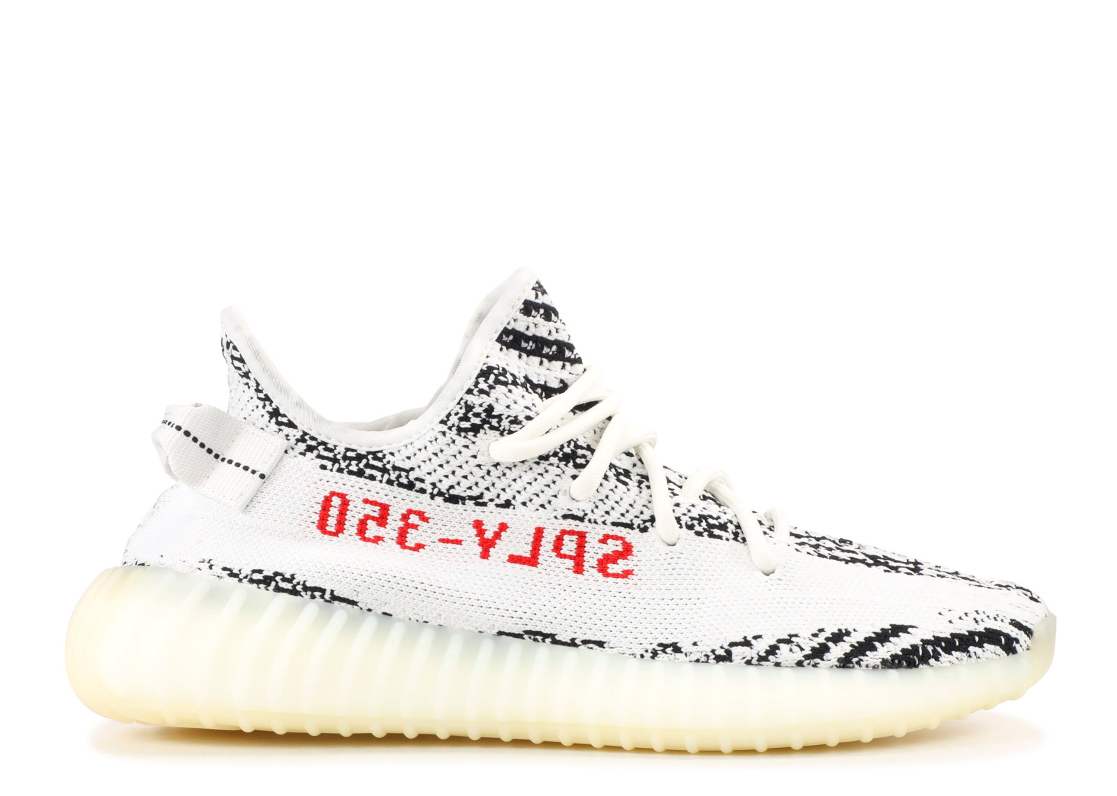 innovative design d8c0c 75a30 adidas and the YEEZY brand will be re-releasing another run of the ZEBRA  YEEZY BOOST colorway on November 9th. Originally released in 2017, ...