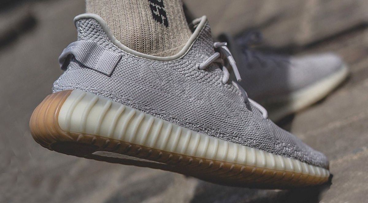 "499cec3b6f57c adidas Originals and Kanye West will be releasing the adidas YEEZY BOOST V2  ""Sesame"" on Black Friday. The colorway most favored by fans of the series"