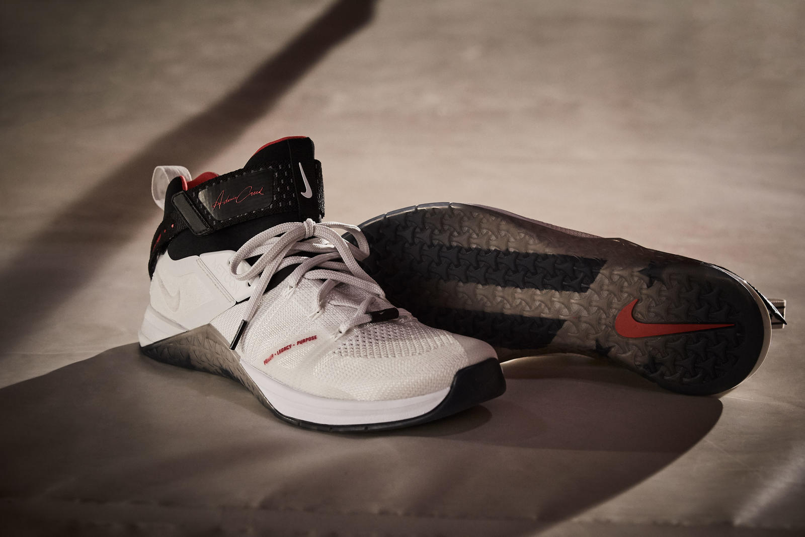 Nike x Creed Signature Collection
