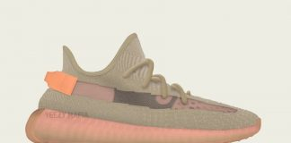 adidas Yeezy Boost 350 V2 Clay Release Date 324x160