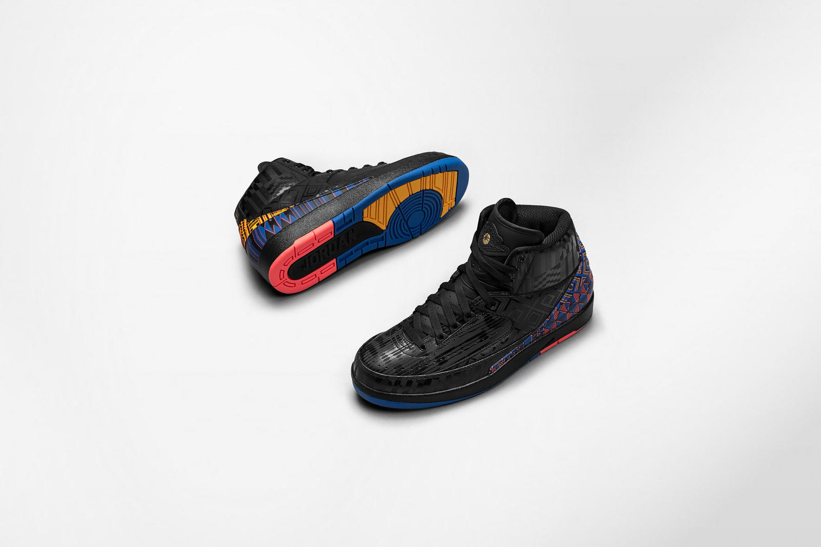 Nike BHM 2019 Collection d83641b89