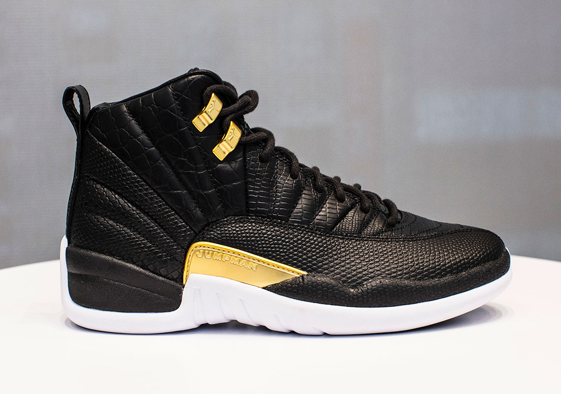 wholesale dealer 17b29 b54ca Her Notoriety: Air Jordan 12 Retro