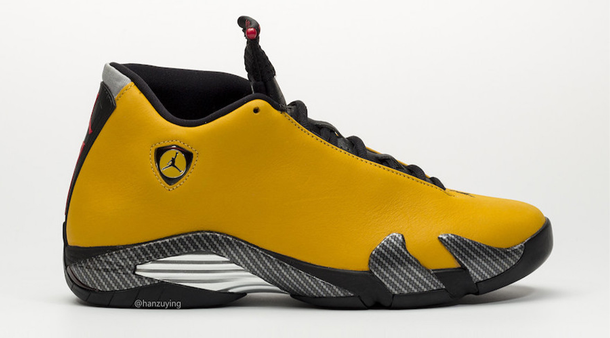 the latest f898b f57d3 Air Jordan 14