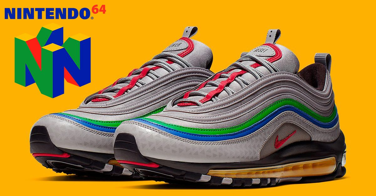 san francisco detailed pictures super popular Nike Air Max 97