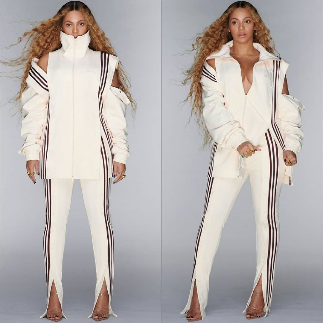 Beyonce S Complete Adidas X Ivy Park Collection