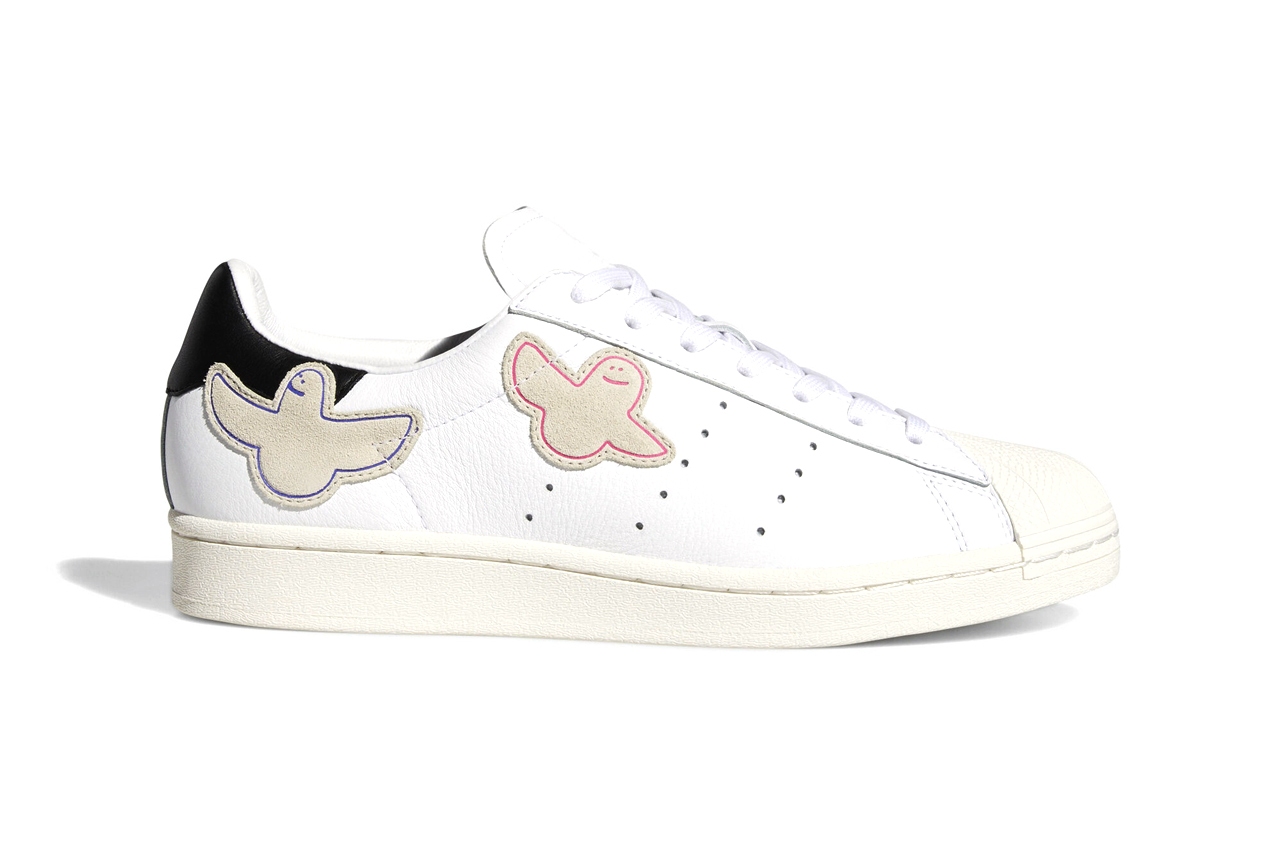 Vientre taiko Desear acampar  adidas and Mark Gonzales Drop Collaborative Superstar