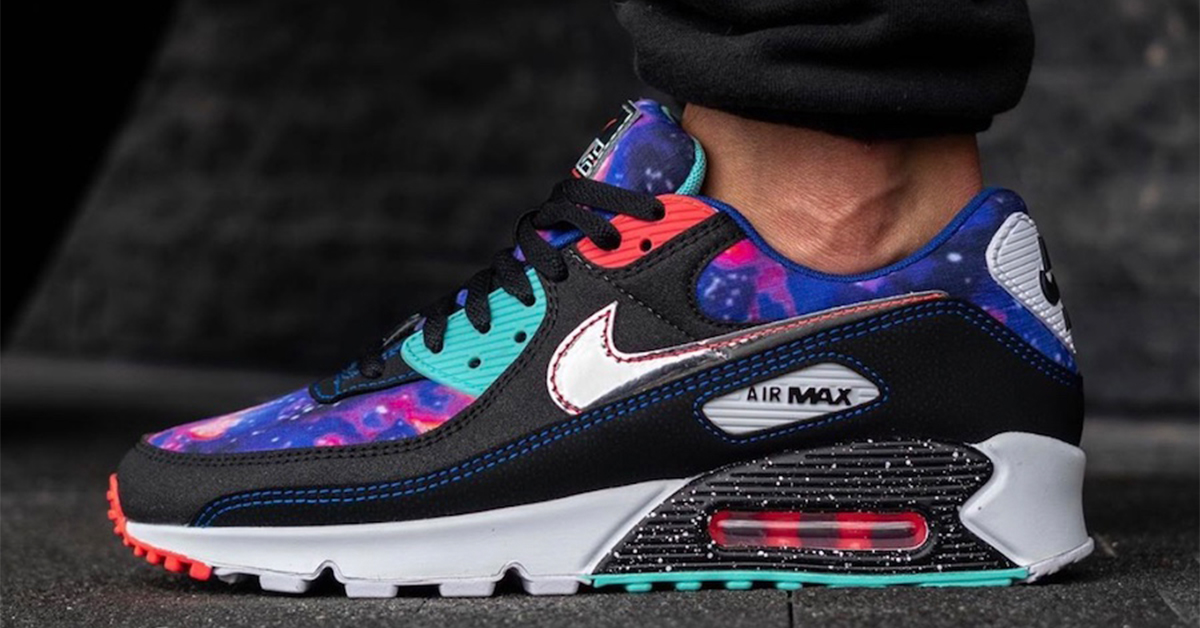 The Nike Air Max Supernova 2020 Pack Drops This Weekend