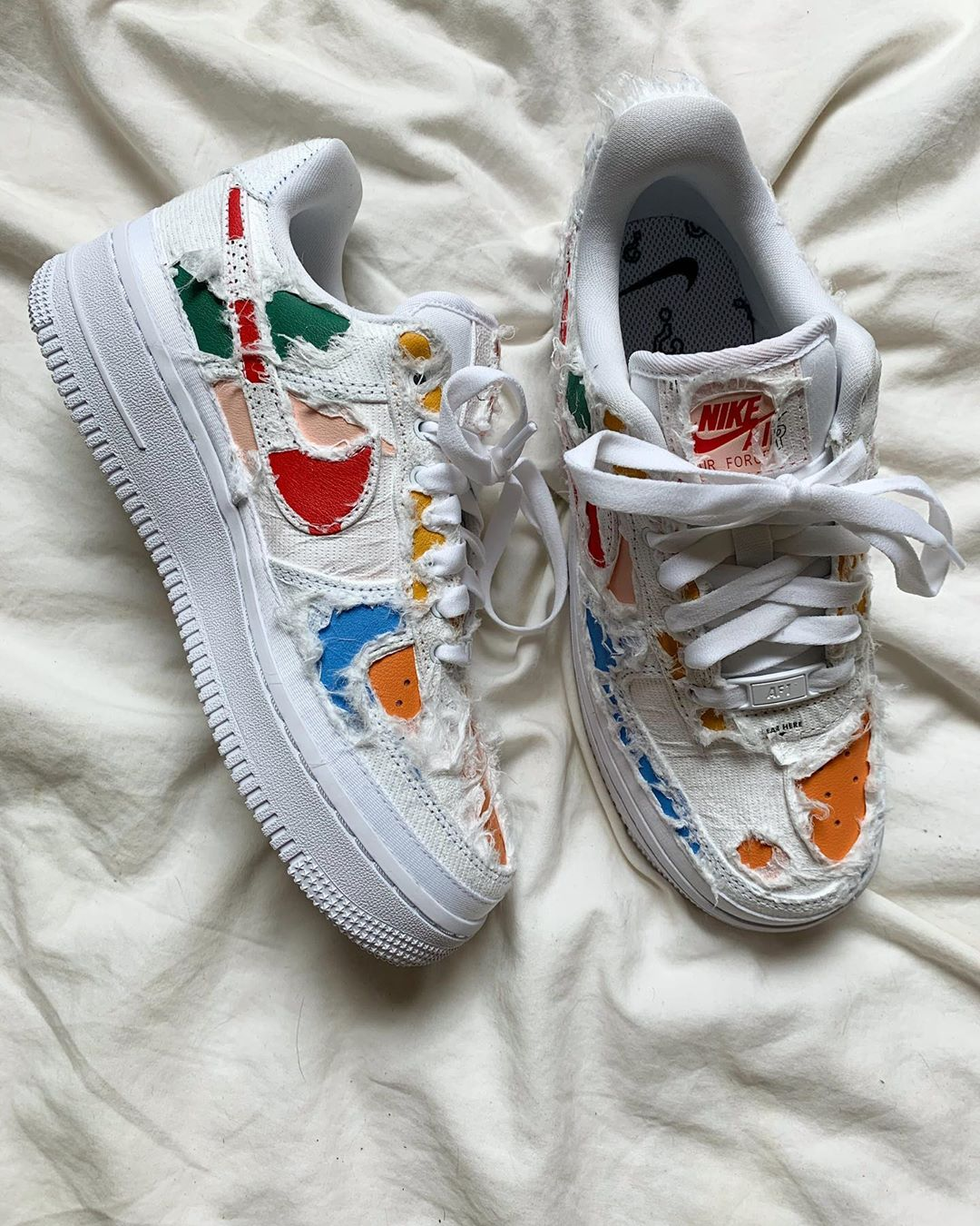 air force 1 reval