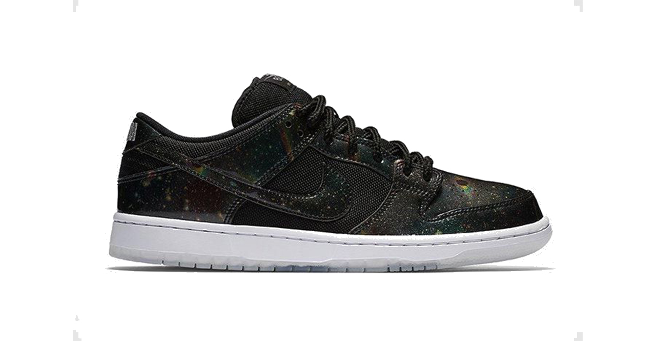 nike sb dunk low spaced out