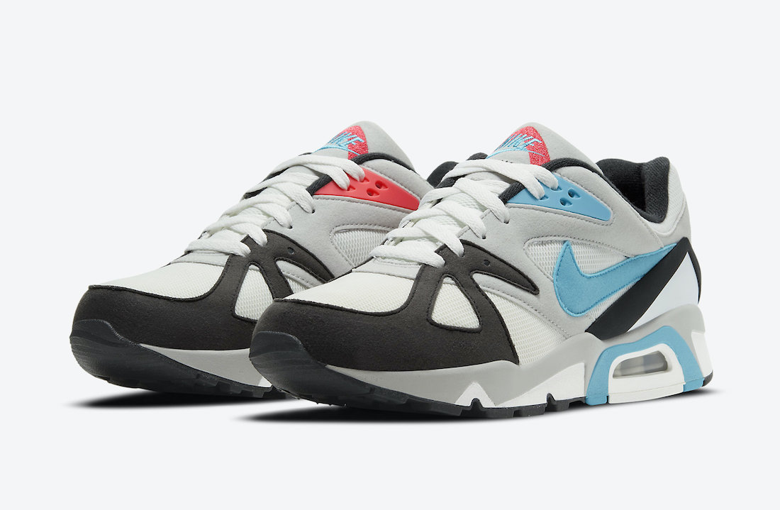 """The Nike Air Structure Triax 91 """"OG"""" Returns Next Week"""